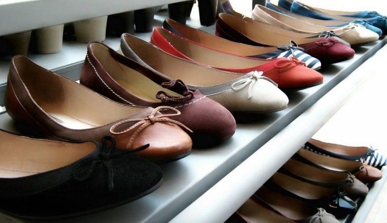 divers design style unique en arrivant Sélection de Chaussures Plates Pour le Travail ...