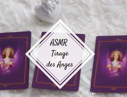 [ ASMR ] Tirage des Anges pour la Semaine