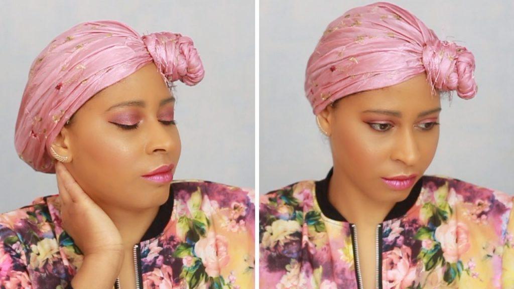 Idées looks avec un foulard