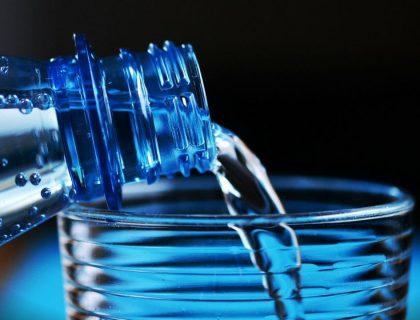 Masse grasse : l'eau est votre meilleure amie