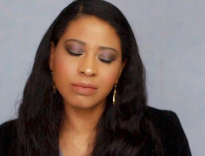 Revue de la palette Contour Intuitive de NYX Cosmetics