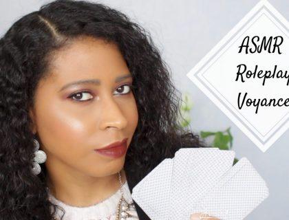 [ ASMR ] Roleplay Voyance pour un Abonné