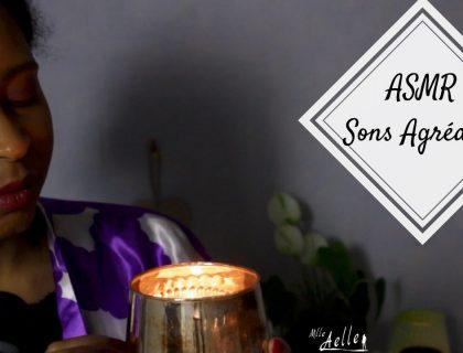 [ ASMR Français Chuchotements ] Sons Agréables Pour S'Endormir