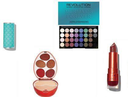 Nouveautés Beauty Revolution (Makeup Revolution) : 4 dupes pas cher
