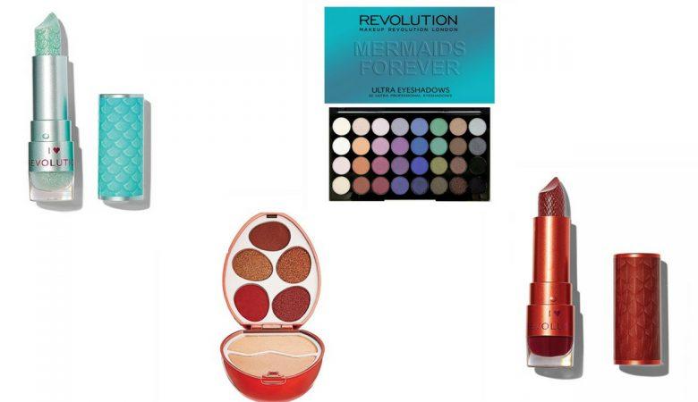 Nouveautés Revolutionmakeup Cher Revolution4 Beauty Dupes Pas Fc3T1JlK