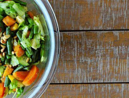 Perdre du poids – Changez votre alimentation