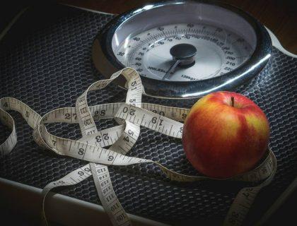 Perdre du poids - La balance, un outil toujours utile ?