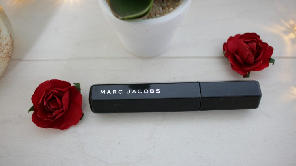 Revue du Mascara Volume Spectaculaire Velvet Noir Marc Jacobs Beauty