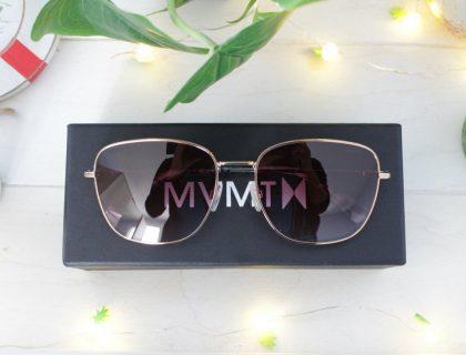 3 astuces pour porter vos lunettes de soleil avec style
