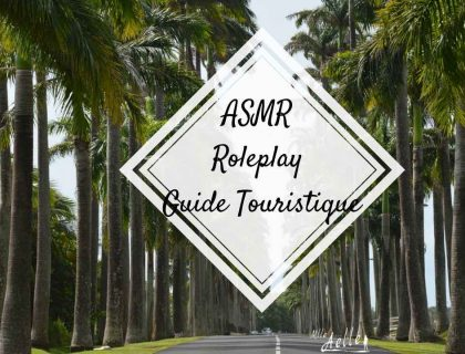 [ ASMR ] Roleplay Guide Touristique Guadeloupe