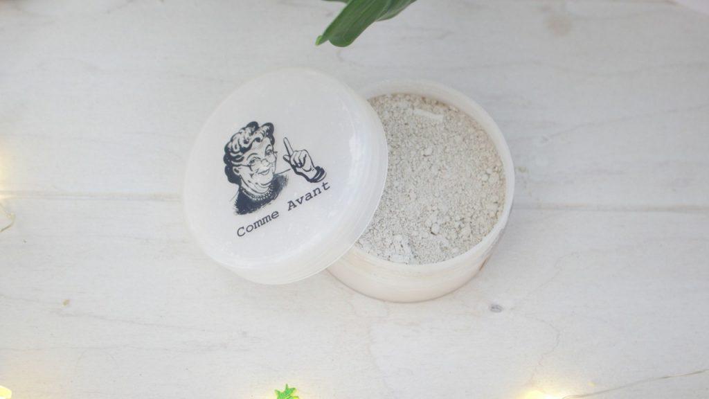 J'ai testé la marque de cosmétiques bio Comme Avant