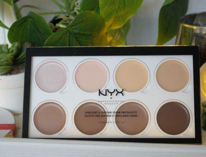 NYX débarque sur Beauteprivee avec des réductions jusqu'à -56% !