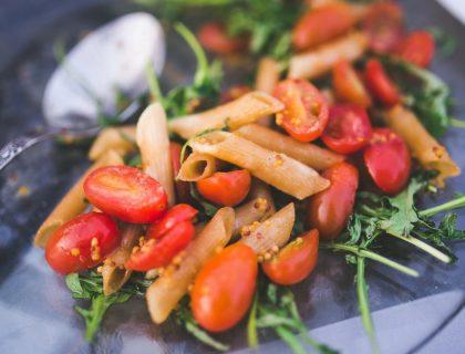 Deux recettes de salades qui changent de la routine