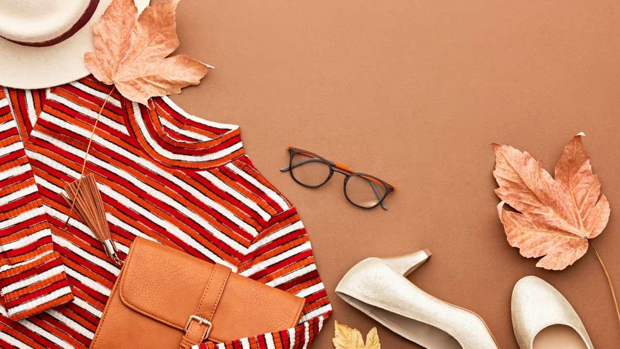Comment s'habiller en automne? Conseils et idées looks