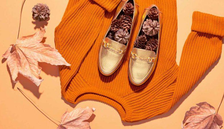 Comment s habiller en automne  Conseils et idées looks ... b85c1774b52