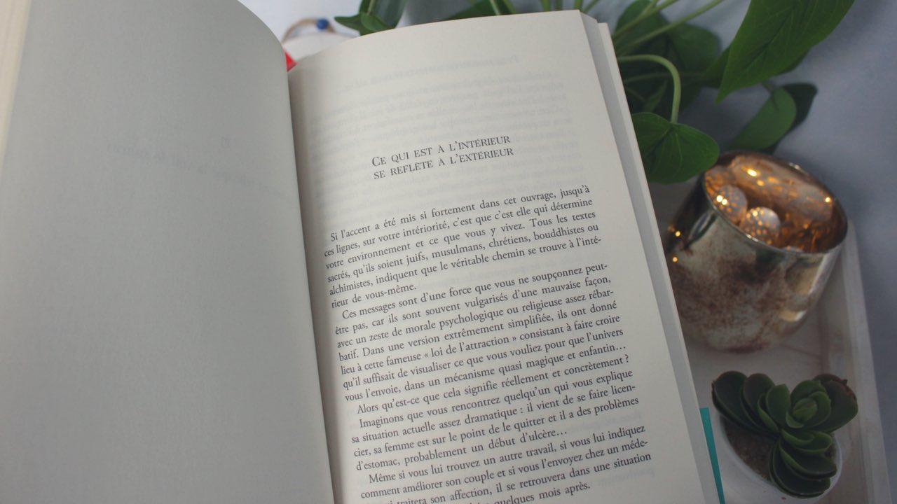Petit manuel de navigation pour l'Âme de Sabrina Philippe