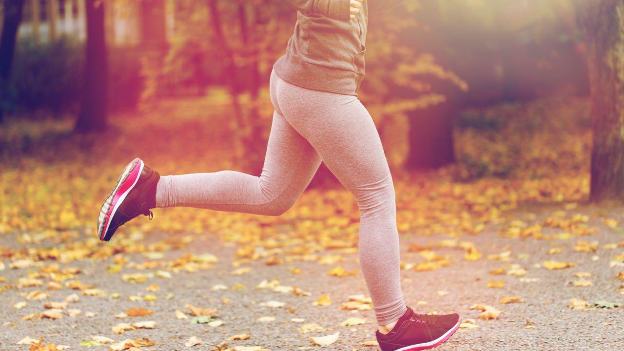 Comment éviter la prise de poids en automne