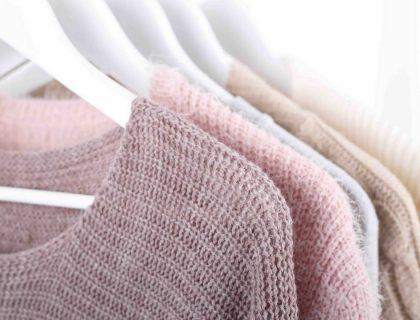 Comment porter un pull pour femme