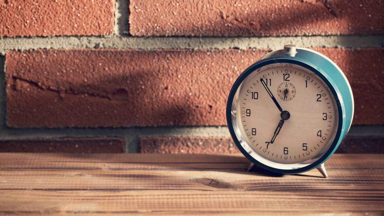 Comment réussir à se coucher plus tôt ?