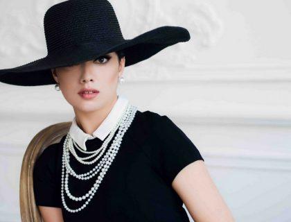 Les accessoires à porter avec une petite robe noire