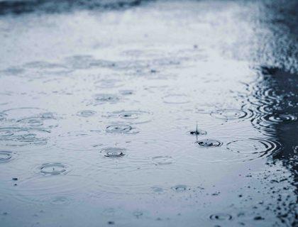 Que faire quand il pleut ?