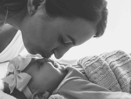 10 conseils pour se créer une nouvelle routine beauté après l'accouchement