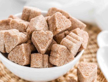 5 façons de réduire le sucre dans ses recettes