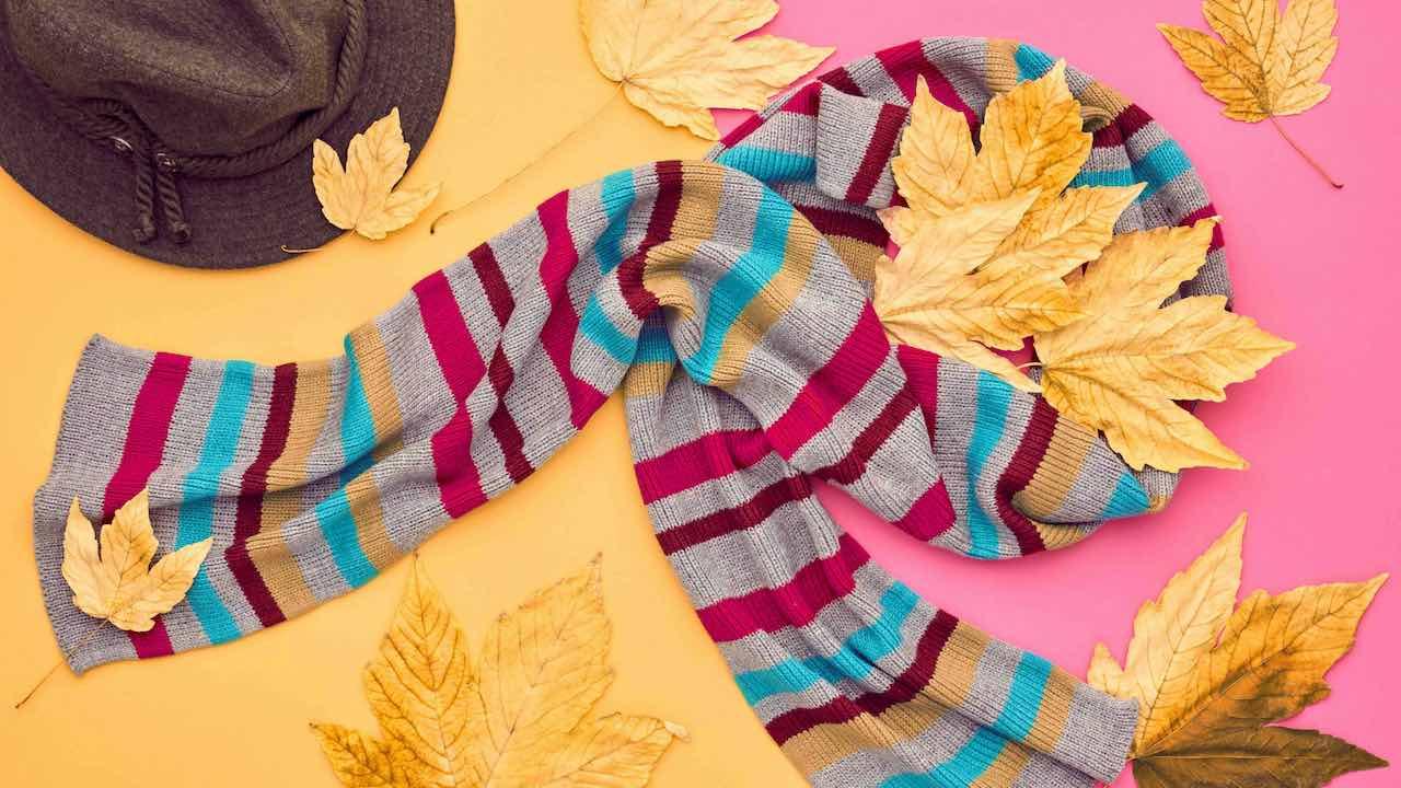 Comment accessoiriser sa tenue avec une écharpe ou un foulard