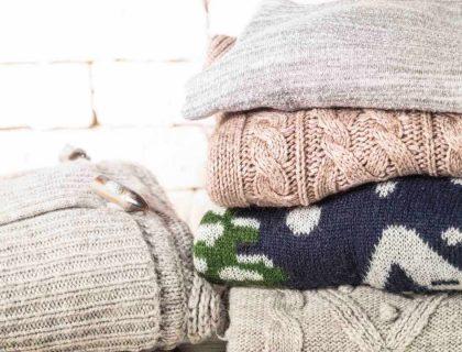 Comment avoir chaud et rester élégant quand il fait froid