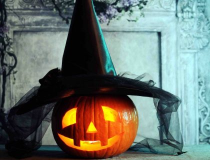 Halloween : comment décorer son jardin et sa maison