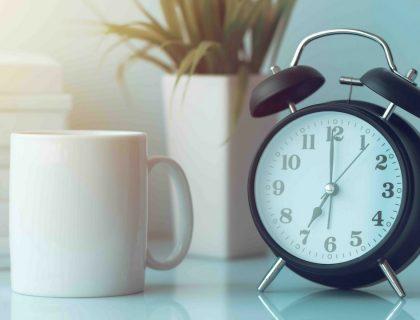 Comment s'adapter au changement d'heure ?