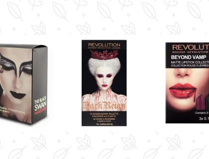 Halloween : Revolution Beauty nous présente sa nouvelle collection make up