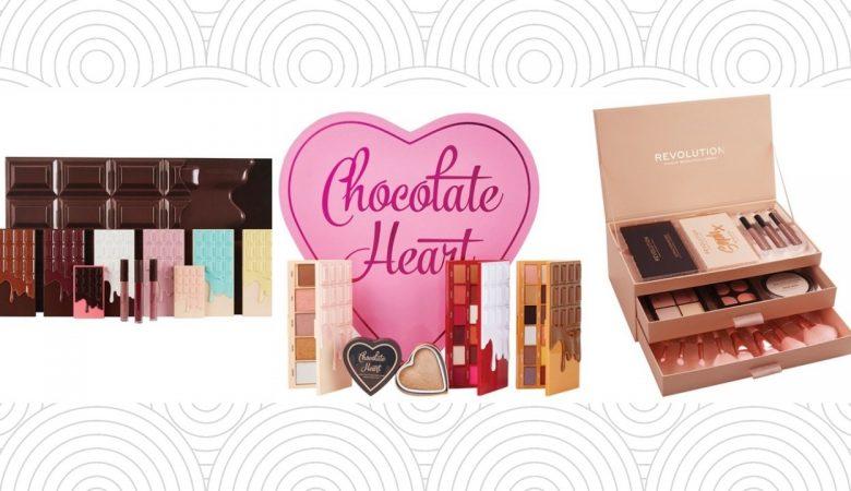 Pour BeautyLes Plus Make Up Coffrets Beaux À Revolution Offrir 8PnO0wk