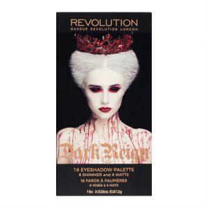 Revolution Dark Reign Palette