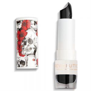 Revolution Haunted Lipstick Collection Captivating Curse