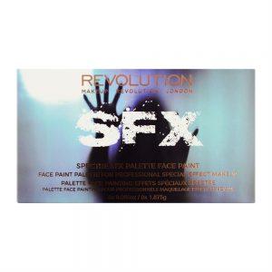 Revolution SFX Spectre