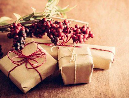 Comment choisir des cadeaux écolo-responsables pour Noël