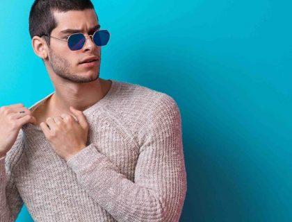 Comment porter un pull pour homme ?