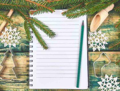 Comment se préparer pour Noël ?