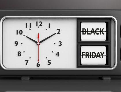 Comment se préparer pour le Black Friday et le Cyber Monday