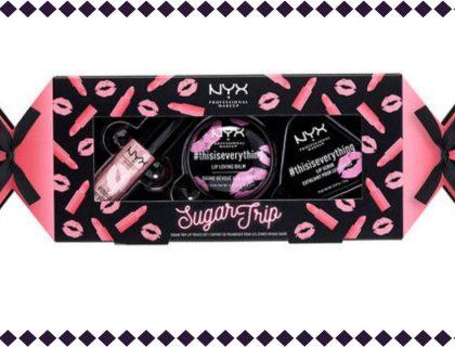 Idées Cadeaux Makeup - les Coffrets NYX