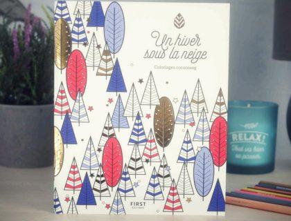 Idées cadeaux à acheter en librairie