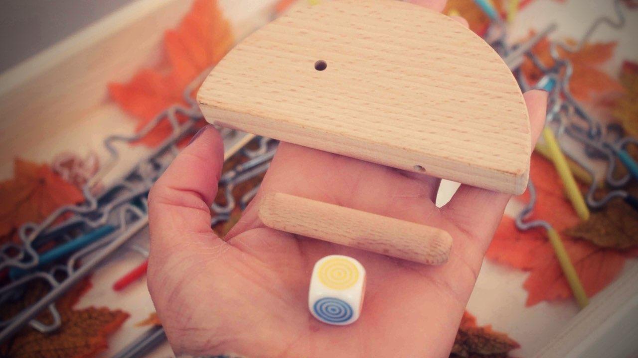 Suspend : un jeu d'agilité passionnant pour les petits et les grands