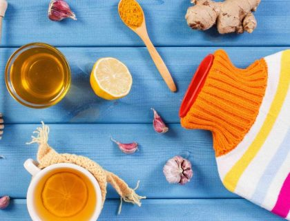 5 astuces pour éviter la grippe cet hiver