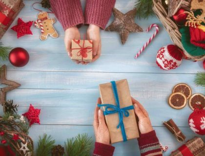 Cadeaux de Noël : 8 erreurs à éviter