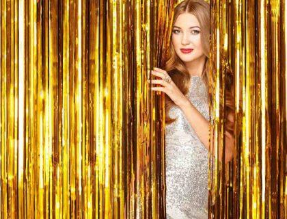 Comment choisir une robe pour le Réveillon du Nouvel An ?