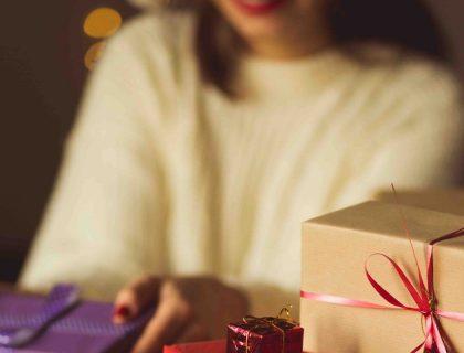 Idées cadeaux pour sa petite amie