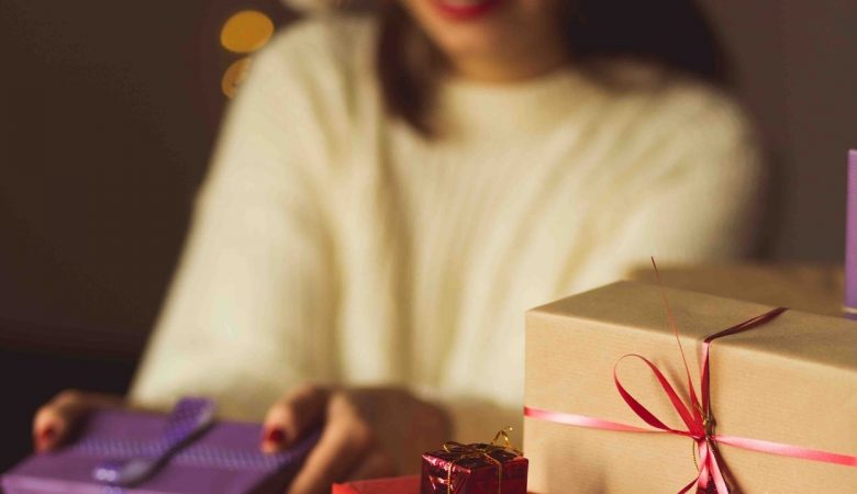 Cadeau Original Petite Amie