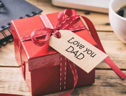 Idées cadeaux pour son Papa