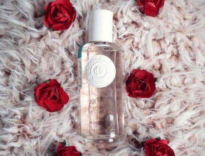 J'ai testé l'Extrait de Cologne Rose Mignonnerie de Roger & Gallet